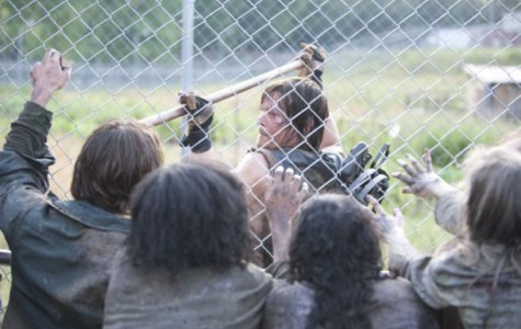 The Walking Dead: Humanity is 'Infected'