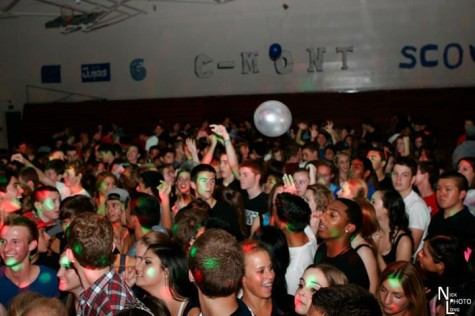 Mixed reactions for 2013 Carlmont Homecoming dance