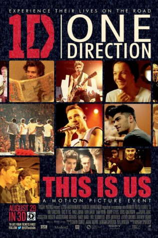 One Direction: 'This Is Us' touches many hearts