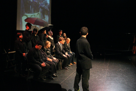 Emotions run high in The Laramie Project