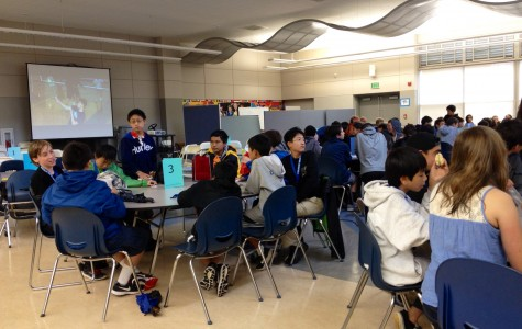 Carlmont's shadowing program