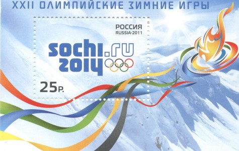 Sochi 2014 Winter Olympics: The countdown begins