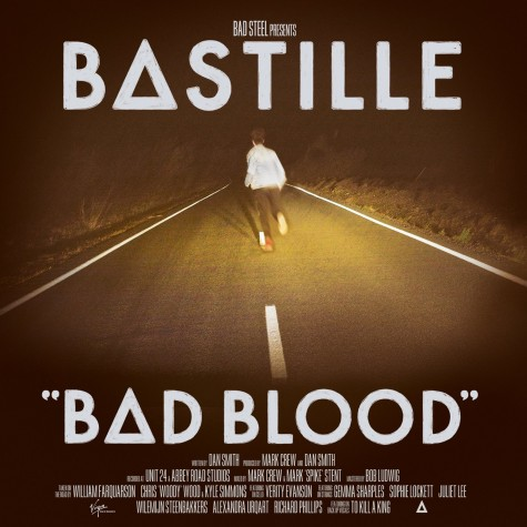 Bastille's 'Bad Blood' will take you on an adventure