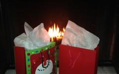Gift giving habits