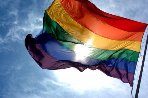 Senate approves non-discrimination act supporting LGBT community