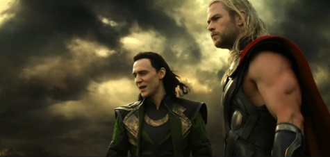 'Thor: The Dark World' provides audiences with awe-inspiring and uproarious scenes