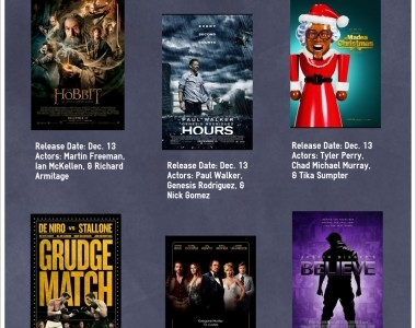 The meaning behind Christmas movies