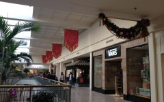 The commercialization of the holiday season