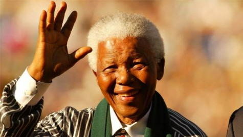 Nelson Mandela: mourning the passing of a legend