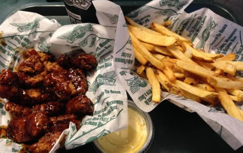 Wingstop: Perfect Poultry