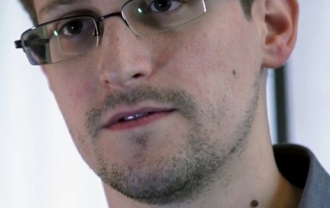 Snowden speaks about privacy concerns