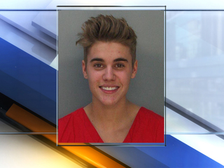 Justin Bieber's arrest influences young fans