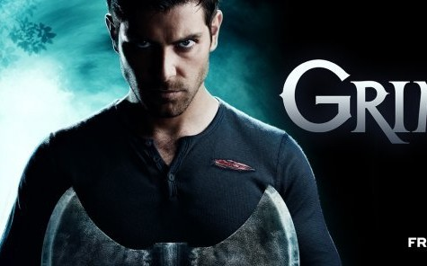 'Grimm' is the perfect blend between cop drama and supernatural thriller