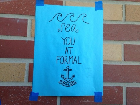 Anticipation surrounds Winter Formal