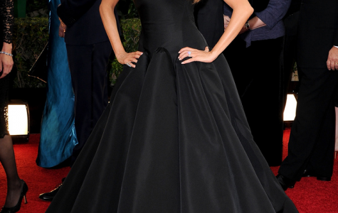 High fashion alert: Golden Globe gowns take over the red carpet