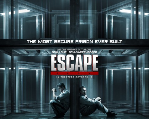 'Escape Plan' breaks away from status quo