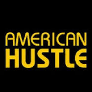 American Hustle didn't live up to its title