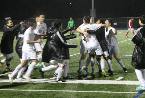 Boys soccer advances to quarterfinals