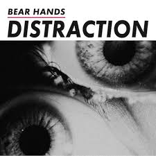 Bear Hands album expresses individuality