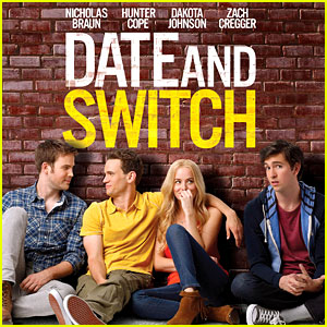 'Date and Switch' says it's okay to be gay