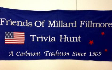 FOMF trivia hunt heats up