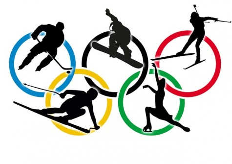 New Olympic events a hit with students