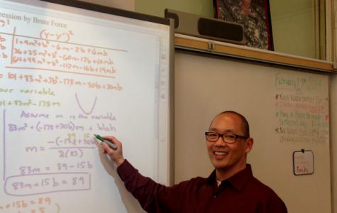 Tsuchiyama enjoys teaching and gaming