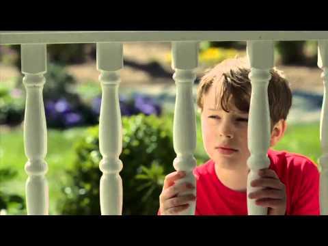 Landon Gimenez stars as Jacob Langston in the new ABC series