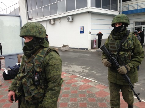 Russia annexes Crimea — now what?