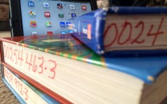 Transitioning from books to tablets