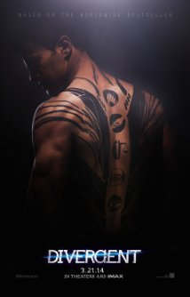'Divergent' broke box office
