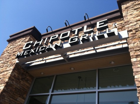 Chipotle makes Mexican food easy and fun