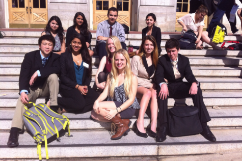 MUN: The epitome of teen political involvement