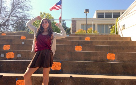 Getting to know next year's ASB president