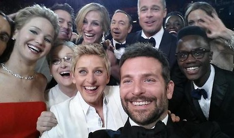 86th Academy Awards well done