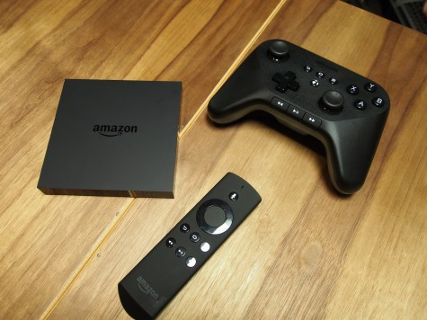 Amazon announces a new streaming media device