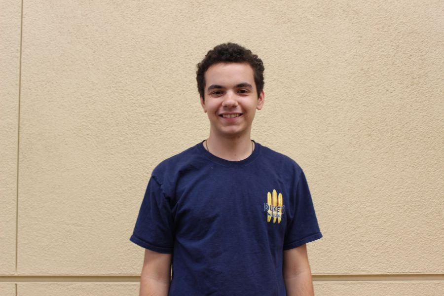 Dominic Gialdini