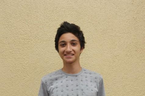 Photo of Mateen Nozzari