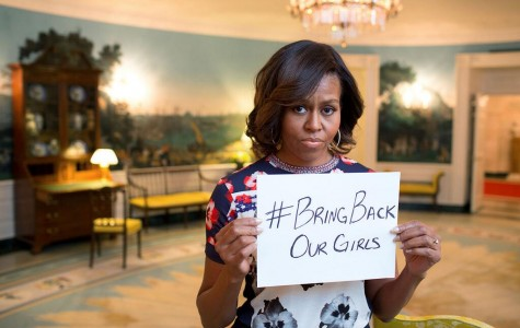 #BringBackOurGirls seeks justice through social media