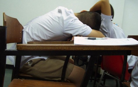 Absent students: why are they even in class?