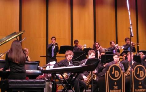 DaBaldo returns for Jazz Night