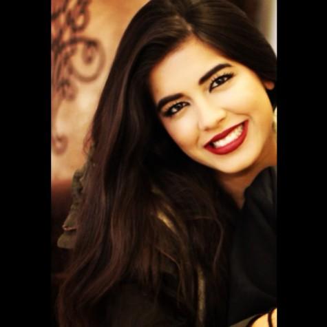Photo of Sabrina Talpur