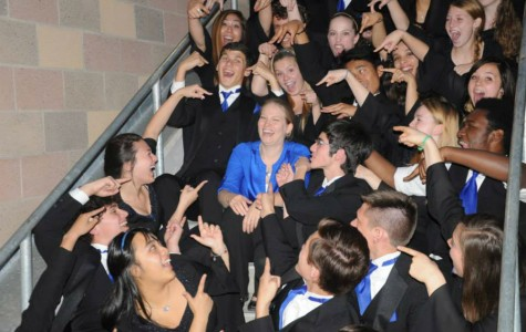 A new start for Carlmont Chamber Singers