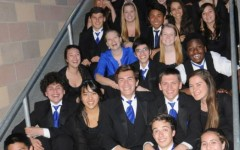 The many choirs of Carlmont