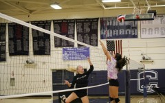 Consistency is key for varsity volleyball