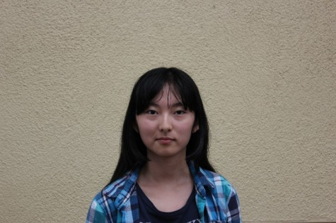 Photo of Karen Gao