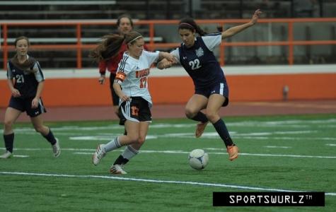 Carlmont girls soccer for dummies