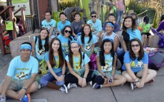 Key Club raises $3000 for pediatrics
