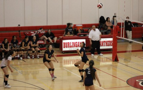 Panthers cause trouble for the junior varsity Lady Scots