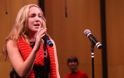 Choir takes on the evolution of pop